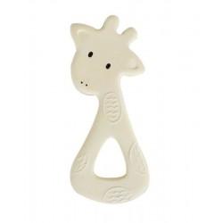 Tikiri - Gryzak kauczukowy Żyrafa Zoo