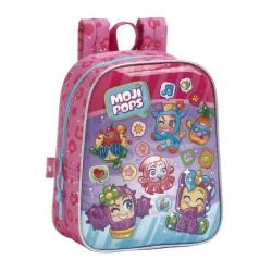 Moji Pops plecak dziecięcy 21 cm