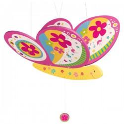 Motylek wiszący Susibelle
