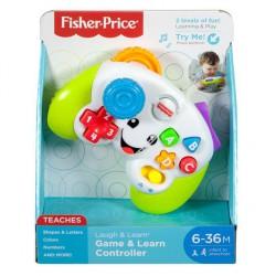 Fisher Price Wesoły Padzik Malucha