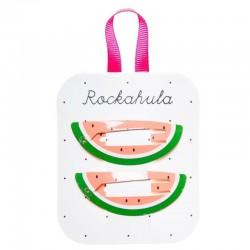 Rockahula Kids - spinki do włosów Watermelon Snap