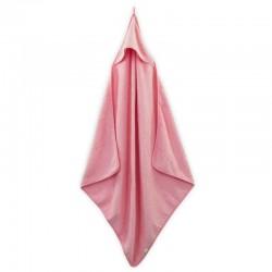 Jollein - ręcznik kąpielowy 80 x 80 Candy Pink