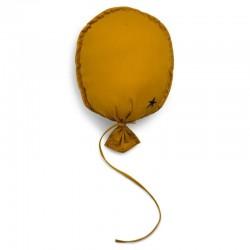 Picca LouLou - Dekoracja ścienna Balloon OCHRE 40 cm