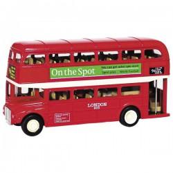Goki London Bus
