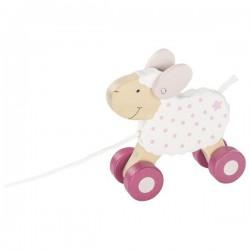 Owieczka na sznurku - Berry