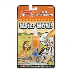 Zestaw 24 sztuk Safari WaterWOW + 2 sztuki gratis