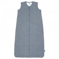 Jollein - Śpiworek niemowlęcy letni Summer SPICKLE Grey 110 cm