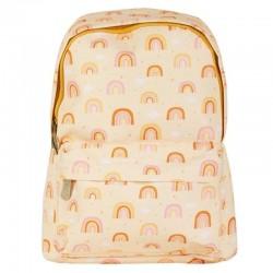 A Little Lovely Company - Plecak przedszkolaka Tęcza