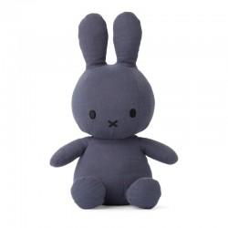 Miffy - Mousseline FADED BLUE przytulanka 23 cm