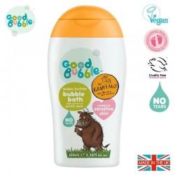 Good Bubble Gruffalo Organiczny płyn do kąpieli Noworodka i Niemowlaka Prickly Pear 100 ml