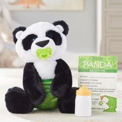 Panda zabawka pluszowa dla dziecka