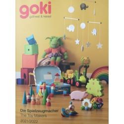 Katalog Goki 2021/2022 papierowy