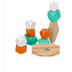 Adam Toys Balansujące kamyczki