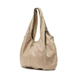 Elodie Details - Torba dla mamy - Draped Tote Pure Khaki
