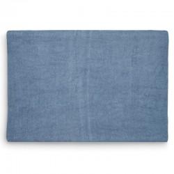 Jollein - Pokrowiec na przewijak FROTTE 50 x 70 cm JEANS BLUE