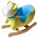 Bujaczek z fotelikiem małpka Joga