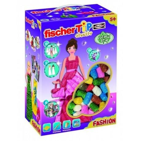 Kreatywny zestaw FischerTIP - pudełko Fashion