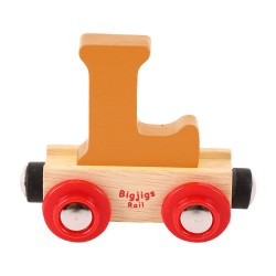 Wagonik literka L