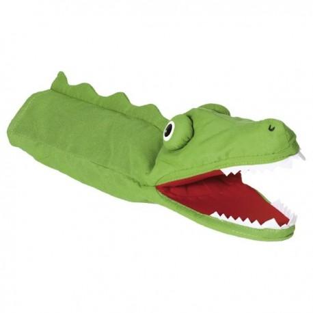Pacynka na rękę Aligator