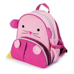 Skip Hop - Plecak Zoo Mysz