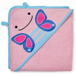 Skip Hop - Ręcznik Zoo Motyl