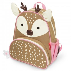 Skip Hop - Plecak Zoo Winter Jelonek