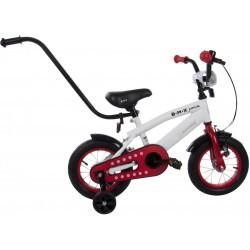 """Rowerek BMX 12"""" czerwony"""