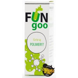 FUNgoo - co to są polimery?