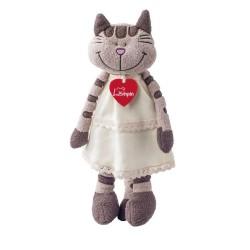 Pluszowa kotka Andżelika 35cm