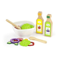 Zestaw sałatkowy - zrób sałatkę