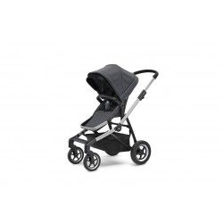 Thule Sleek - rama + siedzisko spacerowe - Shadow Grey