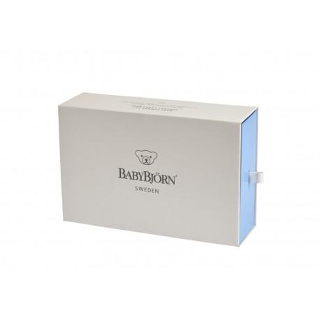 BABYBJORN - Zestaw obiadowy (Gift Box) - Powder Green