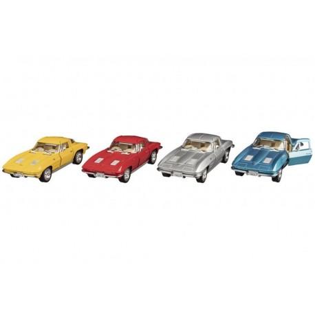 Corvetta 1963 - model samochodu