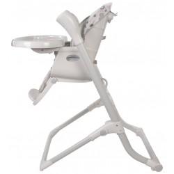Krzesełko huśtawka Lullaby - kremowe