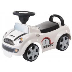 Jeździk Rebel - biały