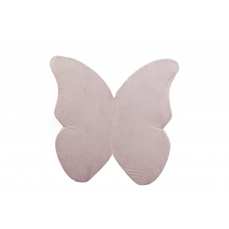Mata PREMIUM COLLECTION motylek - jasny fiolet/liliowy