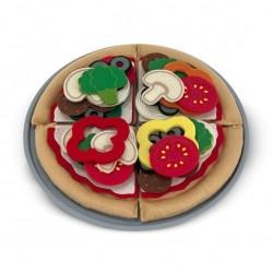 Pizza filcowa