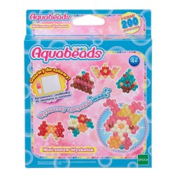 Aquabeads Mini zestaw błyskotek