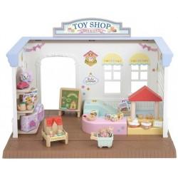 Sylvanian Families Sklep z zabawkami