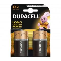 Duracell Basic D 1,5V baterie alkaliczne