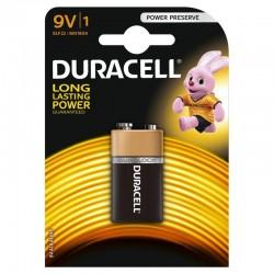 Duracell Basic 9V bateria alkaliczna