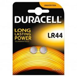 Duracell Electronics LR44 1,5V baterie alkaliczne