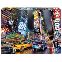 Puzzle Times Square, Nowy Jork 1000 el.