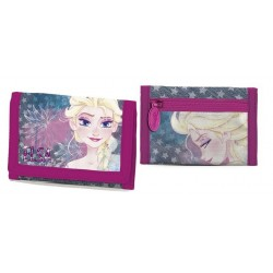 Frozen Sparkle portfel