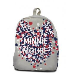 Myszka Minnie płócienny plecak