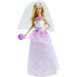 Barbie Panna Młoda