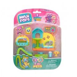 MojiPops Blister I Like Pets Figurki