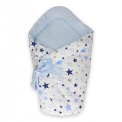 Dwustronny rożek niemowlęcy Milky Way