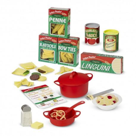 Zestaw do przygotowywania spaghetti