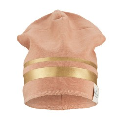 Elodie Details - Czapka - Gilded Faded Rose 0-6m